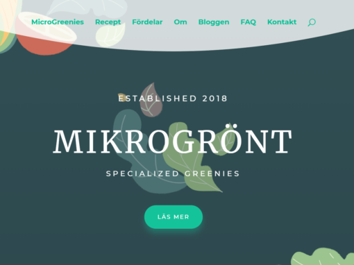 Microgreenies